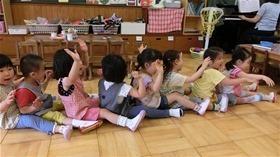 ★幼稚園@川越市・ふじみ野市・さいたま市CIMG1266