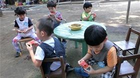 ★幼稚園@川越市・ふじみ野市・さいたま市CIMG1881
