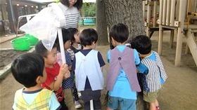 ★幼稚園@川越市・ふじみ野市・さいたま市DSCF3962