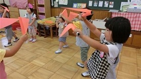★幼稚園@川越市・ふじみ野市・さいたま市CIMG2402