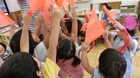 ★幼稚園@川越市・ふじみ野市・さいたま市CIMG2409