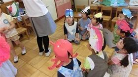 ★幼稚園@川越市・ふじみ野市・さいたま市CIMG2422