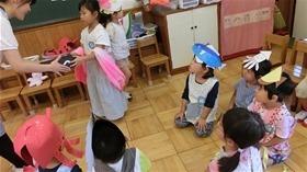 ★幼稚園@川越市・ふじみ野市・さいたま市CIMG2423
