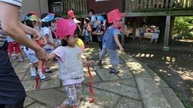 ★幼稚園@川越市・ふじみ野市・さいたま市CIMG2457