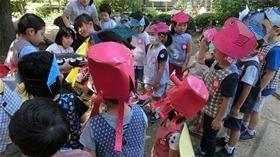 ★幼稚園@川越市・ふじみ野市・さいたま市CIMG2466