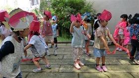 ★幼稚園@川越市・ふじみ野市・さいたま市CIMG2510