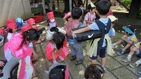 ★幼稚園@川越市・ふじみ野市・さいたま市CIMG2530
