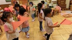 ★幼稚園@川越市・ふじみ野市・さいたま市CIMG2609