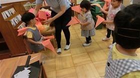 ★幼稚園@川越市・ふじみ野市・さいたま市CIMG2630