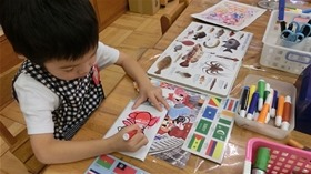 ★幼稚園@川越市・ふじみ野市・さいたま市CIMG2712