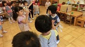 ★幼稚園@川越市・ふじみ野市・さいたま市CIMG2724