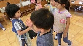 ★幼稚園@川越市・ふじみ野市・さいたま市CIMG2728
