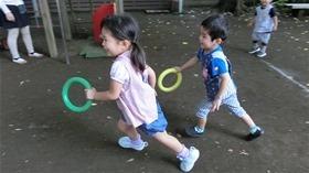 ★幼稚園@川越市・ふじみ野市・さいたま市CIMG2862