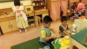 ★幼稚園@川越市・ふじみ野市・さいたま市CIMG3081