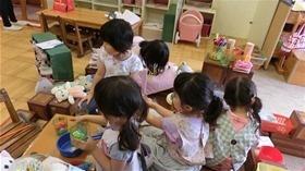 ★幼稚園@川越市・ふじみ野市・さいたま市CIMG3145