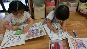 ★幼稚園@川越市・ふじみ野市・さいたま市CIMG3193