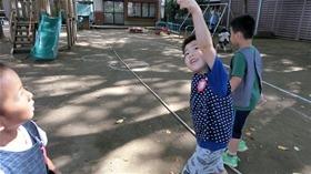 ★幼稚園@川越市・ふじみ野市・さいたま市CIMG3205
