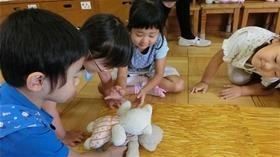 ★幼稚園@川越市・ふじみ野市・さいたま市CIMG3253