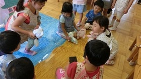 ★幼稚園@川越市・ふじみ野市・さいたま市CIMG3285