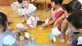 ★幼稚園@川越市・ふじみ野市・さいたま市CIMG3287