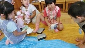 ★幼稚園@川越市・ふじみ野市・さいたま市CIMG3295