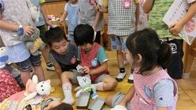 ★幼稚園@川越市・ふじみ野市・さいたま市CIMG3497