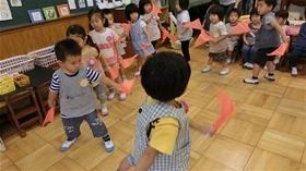 ★幼稚園@川越市・ふじみ野市・さいたま市CIMG3593