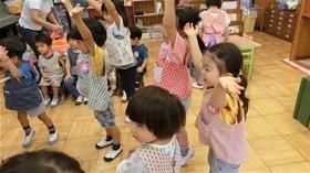 ★幼稚園@川越市・ふじみ野市・さいたま市CIMG3659