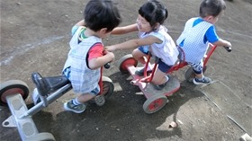 ★幼稚園@川越市・ふじみ野市・さいたま市CIMG3738