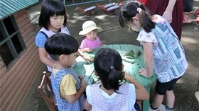 ★幼稚園@川越市・ふじみ野市・さいたま市CIMG3756