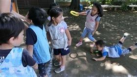 ★幼稚園@川越市・ふじみ野市・さいたま市CIMG3886