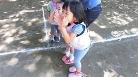 ★幼稚園@川越市・ふじみ野市・さいたま市CIMG3913