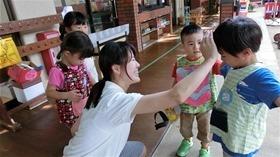 ★幼稚園@川越市・ふじみ野市・さいたま市CIMG4012