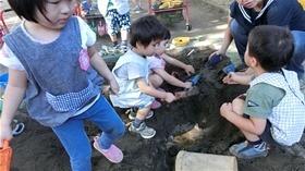 ★幼稚園@川越市・ふじみ野市・さいたま市CIMG4062