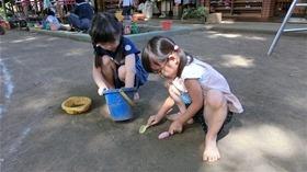★幼稚園@川越市・ふじみ野市・さいたま市CIMG4068