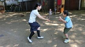 ★幼稚園@川越市・ふじみ野市・さいたま市CIMG4132