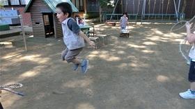 ★幼稚園@川越市・ふじみ野市・さいたま市CIMG4135