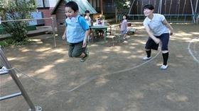 ★幼稚園@川越市・ふじみ野市・さいたま市CIMG4150