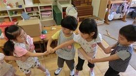 ★幼稚園@川越市・ふじみ野市・さいたま市CIMG4239