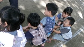 ★幼稚園@川越市・ふじみ野市・さいたま市CIMG4281