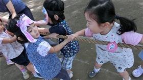 ★幼稚園@川越市・ふじみ野市・さいたま市CIMG4298