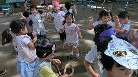 ★幼稚園@川越市・ふじみ野市・さいたま市CIMG4329