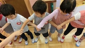 ★幼稚園@川越市・ふじみ野市・さいたま市CIMG4347