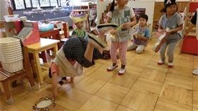 ★幼稚園@川越市・ふじみ野市・さいたま市CIMG4401