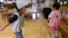 ★幼稚園@川越市・ふじみ野市・さいたま市CIMG4419