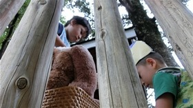★幼稚園@川越市・ふじみ野市・さいたま市CIMG4539