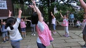 ★幼稚園@川越市・ふじみ野市・さいたま市CIMG4558