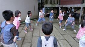★幼稚園@川越市・ふじみ野市・さいたま市CIMG4562