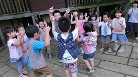 ★幼稚園@川越市・ふじみ野市・さいたま市CIMG4582