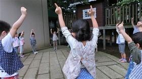 ★幼稚園@川越市・ふじみ野市・さいたま市CIMG4593
